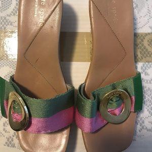 Kate Spade Low Heels